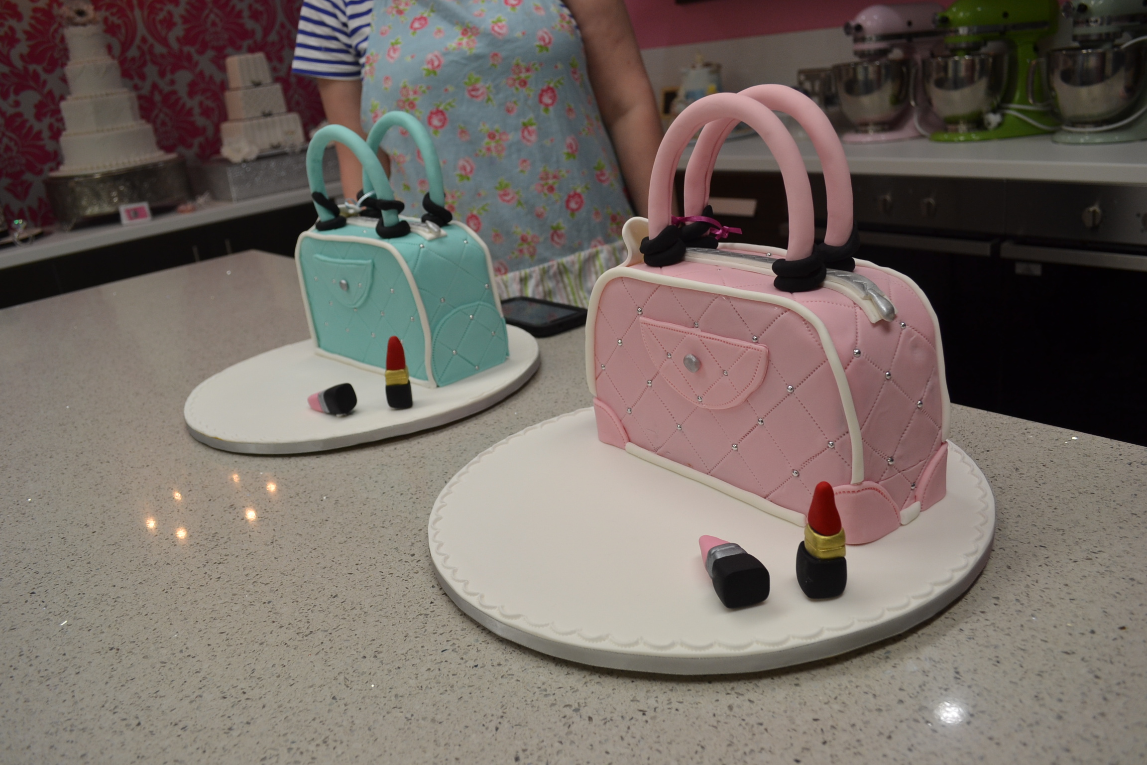 About our classes : Contemporary Cakes and Classes Shop
