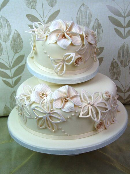 Cake Decorating Course New Zealand : Stephen Benison from Sugar-Artistry Saturday 23rd July ...