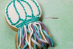 Jelly fish cookies Contemporary Cakes and Classes