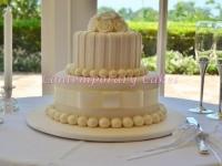 Brisbane wedding Cakes