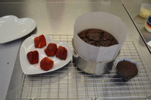Baking class chocolate mud cake Contemporary Cakes and Classes Brisbane
