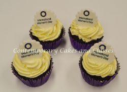 Corporate Cupcakes Brisbane Logan Gold Coast
