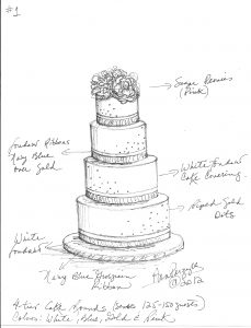 drawn-wedding-cake-9