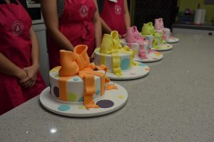 Cake decorating classes Brisbane Contemporary Cakes and Classes