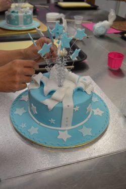 Cake decorating classes Brisbane, logan gold coast