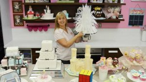 Contemporary Cakes and Classes Brisbane