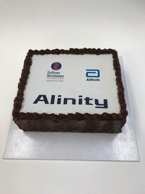 corporate cakes 1