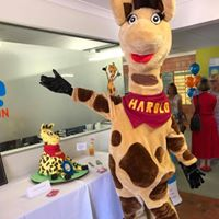 Life Education Harold the Giraffe