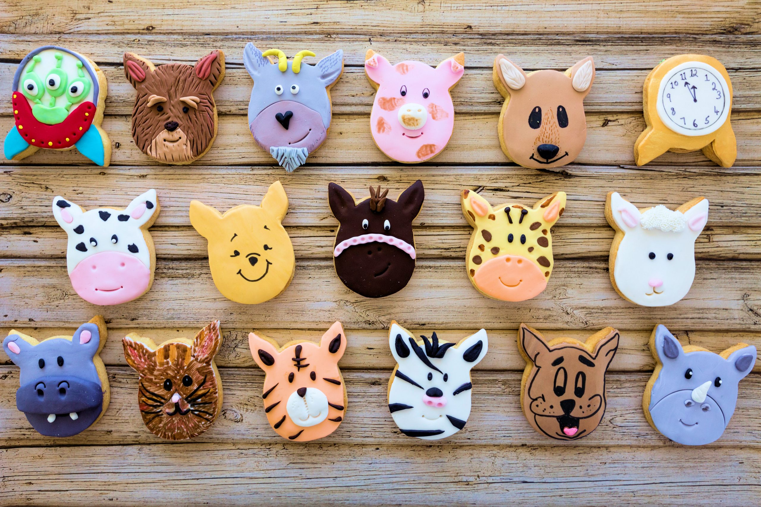 cookies 2 contemporary cakes and classes