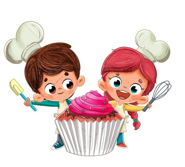 Kids Cupcake Parties Daisy Hill Logan Contemporary Cakes and Classes