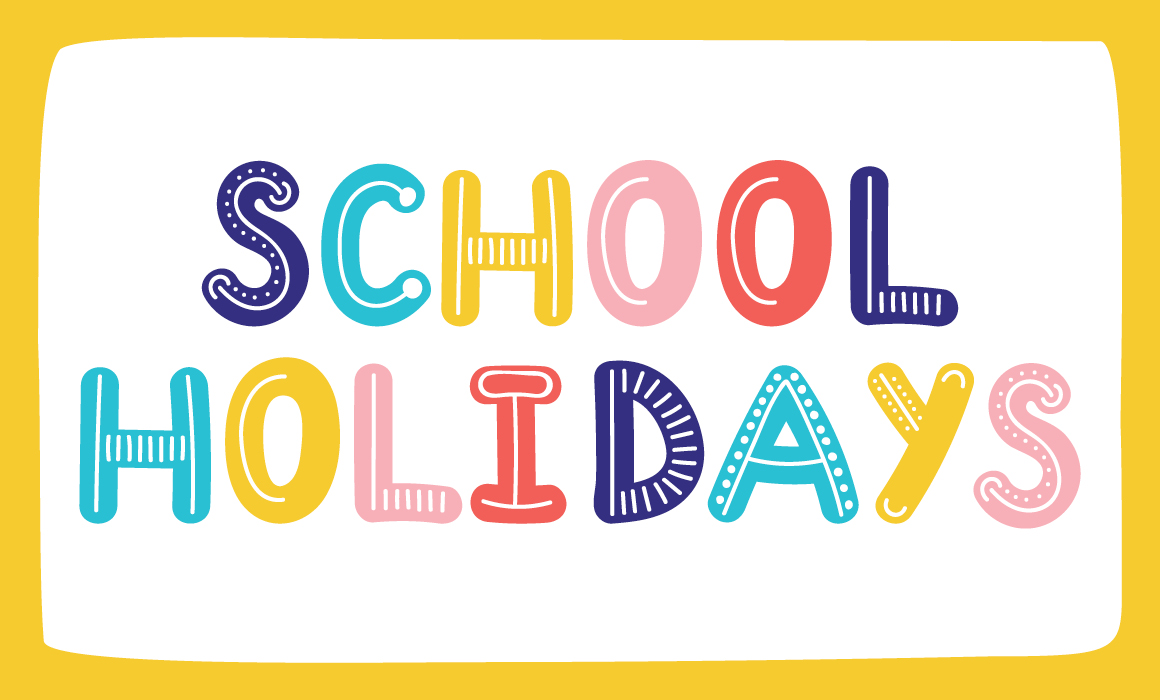 School Holidays at Contemporary Cakes and Classes