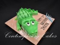 Birthday Cakes By Contemporary Cakes