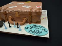 Travelling-suitcase-cake-with-Egypts-pyramidsThe-Petronas-Towers-Burj-Al-Arab-tower-made-from-sugar-paste-3