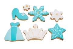 Fairy princess cookies Contemporary Cakes and Classes