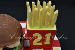 Hamburger-Cake-1