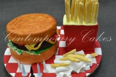 Hamburger-cake-3