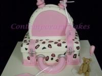 Handbag cake Birthday Cake