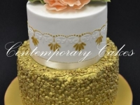 birthday cake Brisbane Contemporary Cakes and Classe