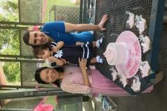 drip cake birthday cake 5
