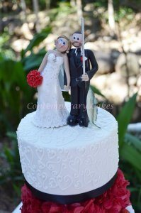 Wedding cake Contemporary Cakes and Classes