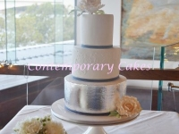 Toni-Scott-Wedding Cake Brisbane Contemporary Cakes and Classes