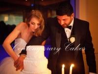 Versaces Wedding Cake