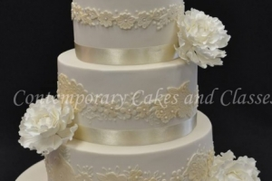 Wedding cakes Brisbane and Gold coast Contemporary Cakes and Classes Jackie Thompson, Celebration party