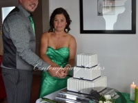 Wedding Cakes Brisbane