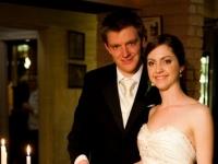 Wedding cake Joanna&Michael