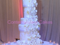 Versaces Wedding Cake