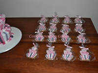 Mad Hatters Cookies by Contemporary Cakes and Classes