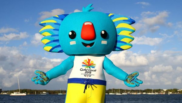 Commonwealth Games Cookie Tutorial