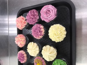 Cupcakes Contemporary Cakes and Classes Logan
