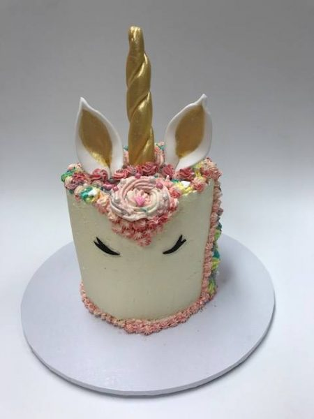 unicorn cake Contemporary cakes and Classes