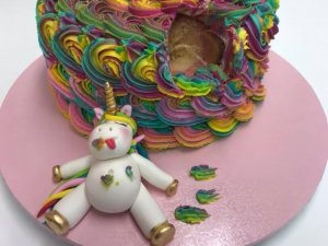 Cake decoraing classes Brisbane Contemporary Cakes and Classes