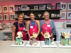 Cake decorating classes Brisbane,Logan gold Coast