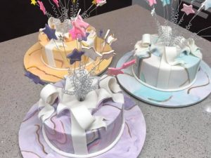 cake decorating classes Brisbane Contemporary Cakes and Classes Jackie Thompson