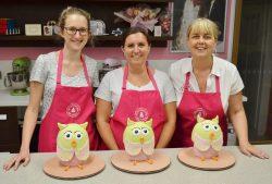 Brisbane Logan cake decorating class Contemporary Cakes and Classes 2.JPG
