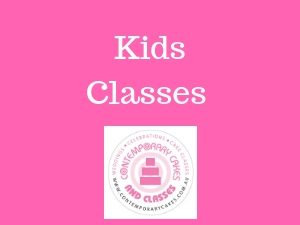 Children's Classes