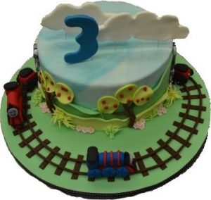 cONTEMPORARY cAKES kID DESIGNS BOOK 2