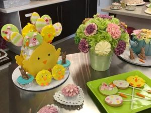 Contemporary Cakes and Classes Today show channel 9 .2