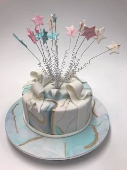 Cake decorating class Contemporary Cakes and Classes