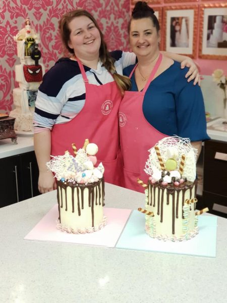 Cake decorating classes Brisbane , gold coast Logan Contemporary Cakes and Classes Daisy Hill