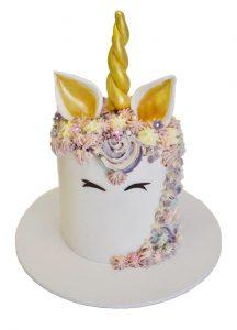 Unicorn cake decorating classes Brisbane