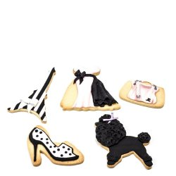 Cookies Contemporary Cakes and Classes dAISY hILL lOGAN