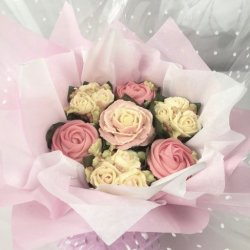 cupcake bouquet Contemporary Cakes and Classes