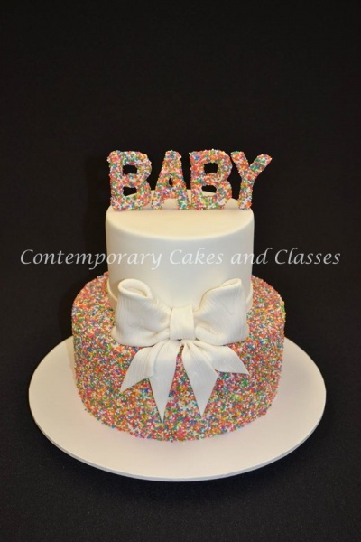Baby-Shower-christening-cakes-and-cupcakes.-Logan-Brisbane-Contemporary-Cakes-and-Classes-3