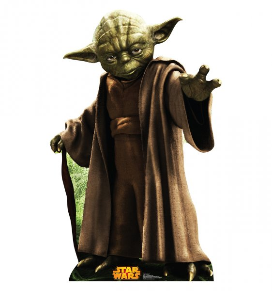 Star Wars Yoda Party Hire Contemporary Cakes and Classes